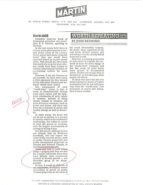 Trend - Feb 1990 pg 2