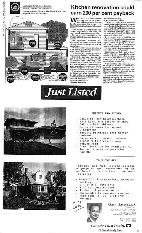 Trend - July 1992 pg 2
