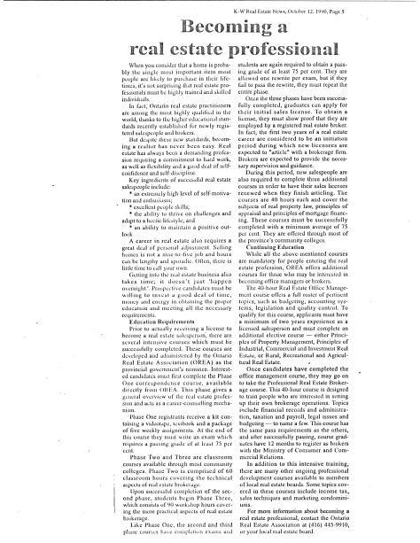 Trend - October 1990 pg 2