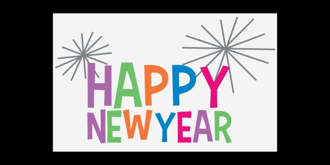 Happy New Year From The Baverstock Team!