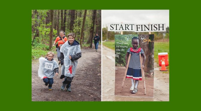 Thank You to All Who Supported the Run 4 Another Charity Walk/Run