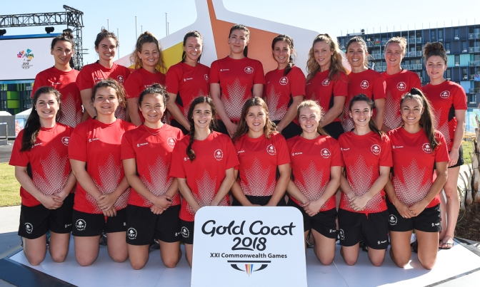 Canada's National Field Hockey Team Needs Our Help!