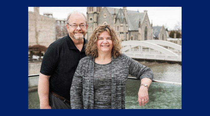 <strong><em>Contact Gary & Debbie About Our Personal Service</strong></em>